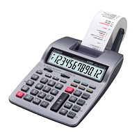 Casio HR-100TM Desktop Business Printing Calculator