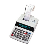 Canon Desktop 14-Digit Printing Calculator