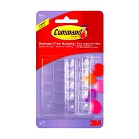 Command Party Balloon Clips