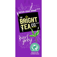 Flavia The Bright Tea Co. Single-Serve Earl Grey Tea Freshpacks