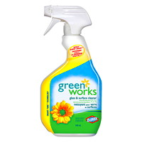 Clorox Green Works Glass & Surface Cleaner