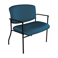 "healtHcentric 30"" Bariatric Guest Chair"