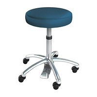 healtHcentric Ultimate Medical Stool