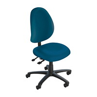 healtHcentric Nursing Station Chair