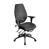 ergoCentric airCentric Multi-Tilt Ergonomic Management Chair