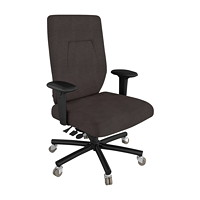 ergoCentric eCentric Executive Heavy-Duty Chair