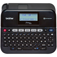 Brother PTD450 P-Touch Connectable Label Maker