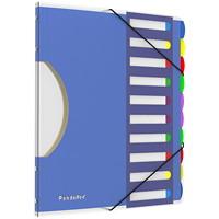 Classeur de projets en poly de format lettre PileSmart Pendaflex