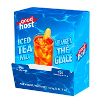 GoodHost Iced Tea Sachets
