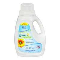Clorox Green Works Laundry Detergent-Free & Clear