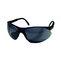 Dentec Citation Series 932 Safety Glasses, With Grey Lens
