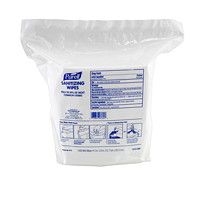 Purell Sanitizer Wipes Refill