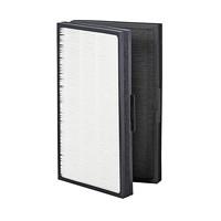 Blueair Pro Series HEPASilent Air Purifier Particle Filter