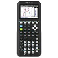 Calculatrice graphique à écran polychrome TI-84 Plus CE Texas Instruments