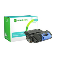 Grand & Toy Remanufactured HP 45A Black Standard Yield Toner Cartridge (Q5945A)