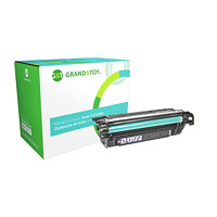 Grand & Toy Remanufactured HP 649X Black High Yield Toner Cartridge (CE260X)