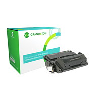 Grand & Toy Remanufactured HP 39A Black Standard Yield Toner Cartridge (Q1339A)