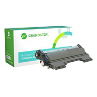 Grand & Toy Compatible Black Toner Cartridge
