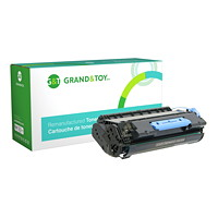 Grand & Toy Remanufactured Canon FX11 Black Standard Yield Toner Cartridge (1153B001)