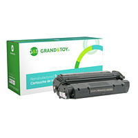 Grand & Toy Remanufactured Canon S35 Black Standard Yield Toner Cartridge (7833A001)