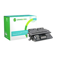 Grand & Toy Remanufactured Canon FX6 Black Standard Yield Toner Cartridge (1559A002AA)