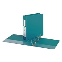 "Grand & Toy Economy Letter-size (8 1/2"" x 11"") D-Ring Binder"