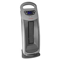 Royal Sovereign Digital Ceramic Tower Heater