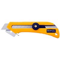 Couteau utilitaire robuste à base de coupe 90 degrés CL OLFA