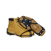 Dentec Due North Lt. Industrial Traction Aid, Fits men sizes 8 to 14 and women sizes 10+