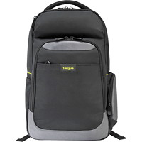Targus City Gear Black Notebook Backpack
