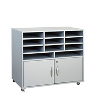 HDL Subra Machine Cabinet with Storage