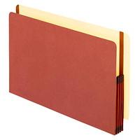 Pendaflex Premium Reinforced Expanding Shelf File Pocket