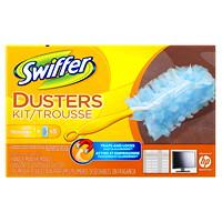 Trousse d'époussetage non parfumé Duster Swiffer