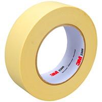 3M Performance Masking Tape (2308), Tan, 36 mm x 55 m