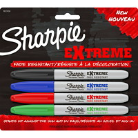 Sharpie Extreme Markers