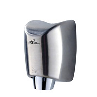 Royal Sovereign High-Efficiency Touchless Automatic Hand Dryer