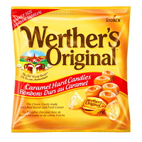 Bonbons Werther's Original