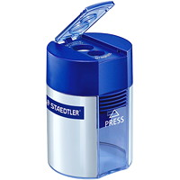 Staedtler Manual Pencil Sharpener