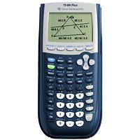 Calculatrice graphique TI-84 Plus Texas Instruments