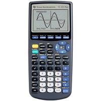 Calculatrice graphique TI-83 Plus Texas Instruments