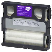 3M DL951 Dual Cool Laminating Refill Cartridge, 5.6 mil, 8 1/2