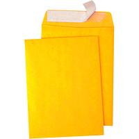 Quality Park Kraft Redi-Strip Self-Adhesive Catalogue Envelopes