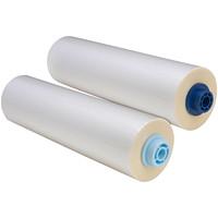 Rouleaux de pellicule de plastification transparente NAP II EZload Pinnacle 27 GBC