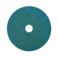 3M 3100 Burnish Floor Pads, Aqua, 21