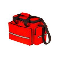Petit sac de premiers soins/d'urgence en nylon SAFECROSS