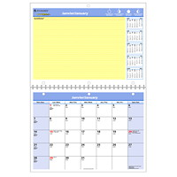At-A-Glance QuickNotes Monthly Desk/Wall Calendar