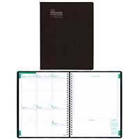 Blueline Timanager 13-Month 2016-2017 Weekly/Monthly (July-July) Academic Planner