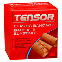 3M Tensor Elastic Support/Compression Bandage