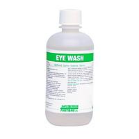 Solution isotonique pour rinçage oculaire SAFECROSS, 250 mL