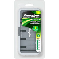 Energizer Overnight NiMH Battery Charger